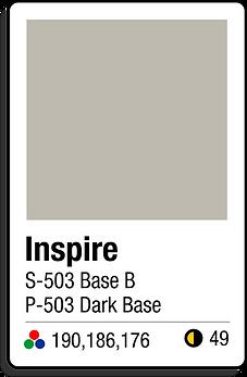 503 Inspire