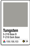219 Tungsten