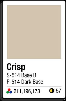 514 Crisp