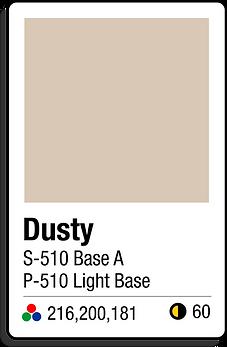 510 Dusty