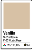 655 Vanilla