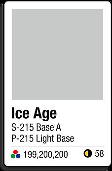 215 Ice Age