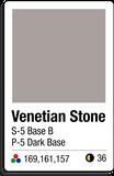5 Venetian Stone