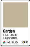 505 Garden