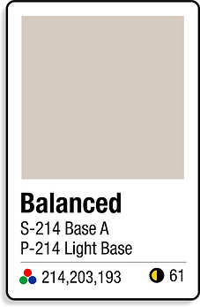 214 Balanced