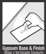 Gypsum Base & Finish.png