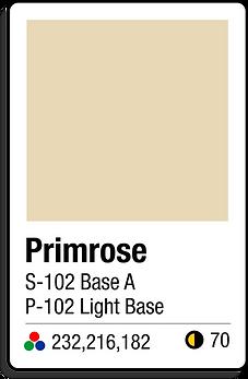 102 Primrose