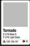 216 Tornado
