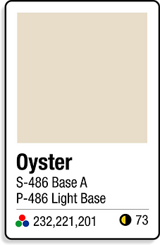 486 Oyster