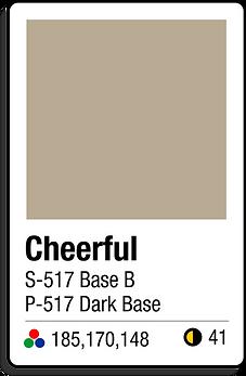 517 Cheerful