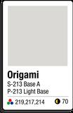 213 Origami
