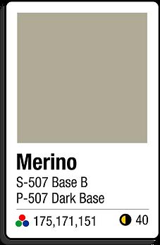 507 Merino