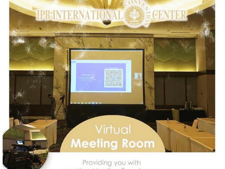 IICC Providing best place Virtual Meeting Room
