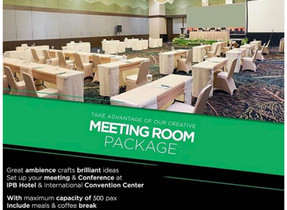 Meeting Room Package