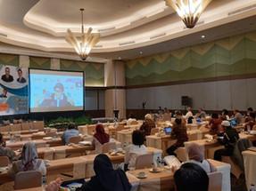 Sandiaga Uno dan Rektor IPB University Sampaikan Pesan Pada Forum PT. BLST IPB University