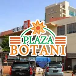 Plaza Botani