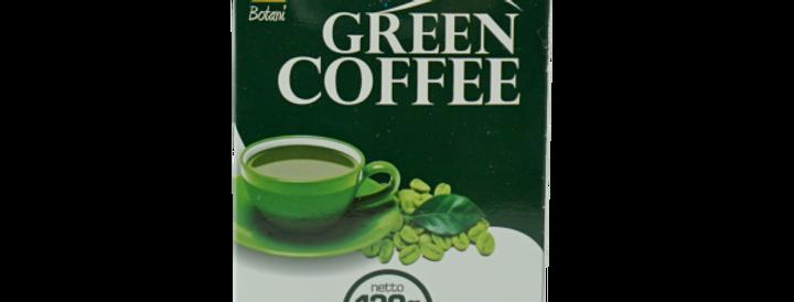 GREEN COFFEE 30 SACHET Serambi Botani