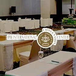 IPB International Convention Center