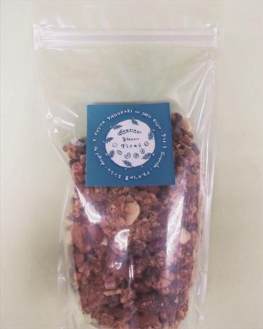 labels for granola