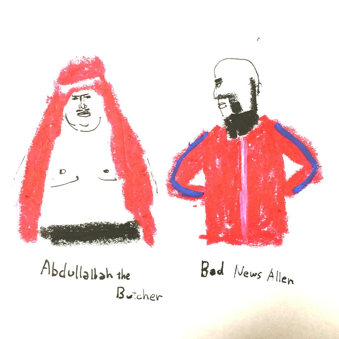 「buddy」(2016)