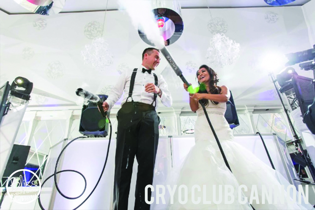 Fresno Wedding DJ Bliss Events Group Cry