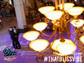 Bliss Events Group DJ Sal Cortez Fresno