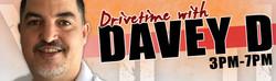 DJ/MC DAVEY D