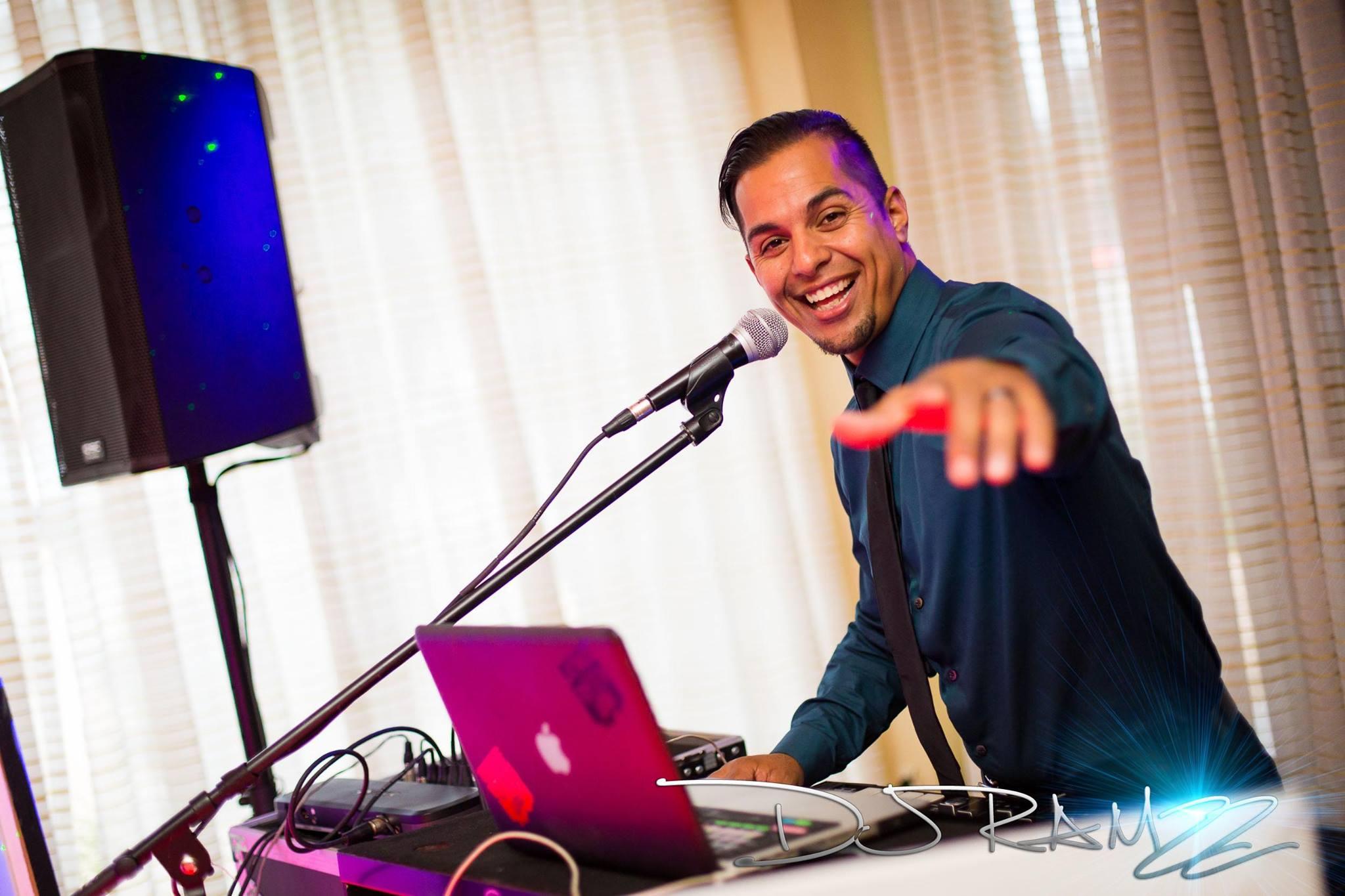 DJ CLAUDIO V.