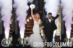Fresno Wedding DJ Bliss Events Group Cry