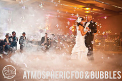 Fresno Wedding DJ Bliss Events Group Atm