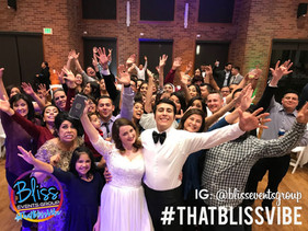 Bliss Events Group #DJSAL #DJSAL CORTEZ