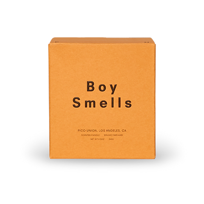 BOY SMELLS - COWBOY KUSH