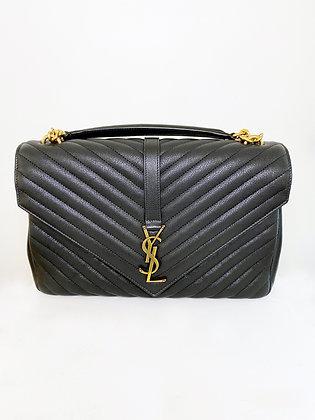 YSL College Bag