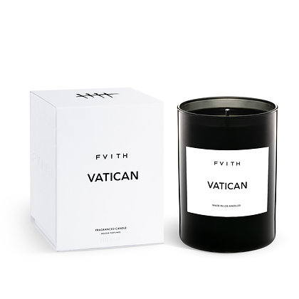 FVITH - VATICAN