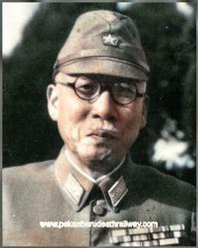 Lt. General Tanabe