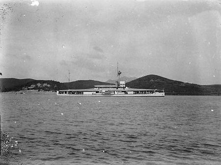 HMS Gnat