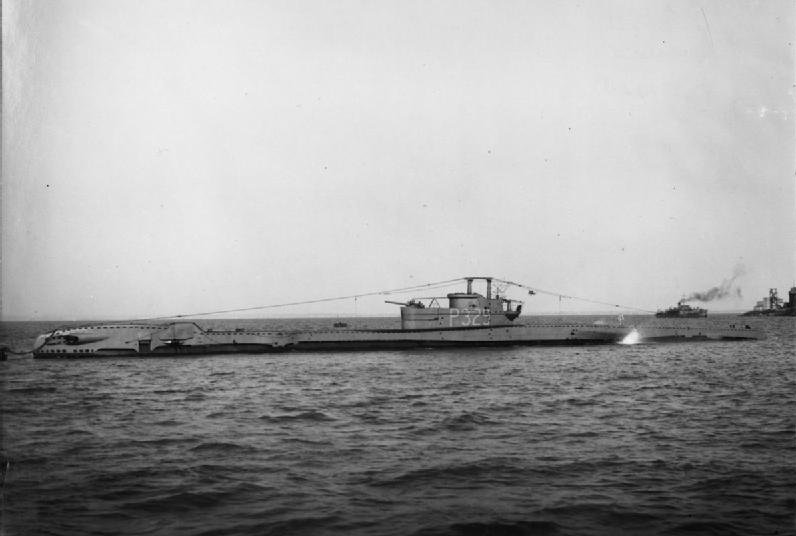 HMS Tradewind