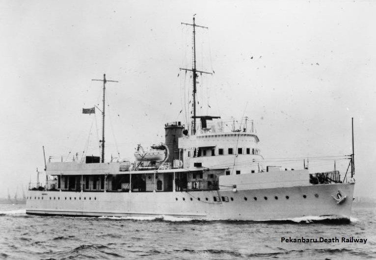 HMS Grasshopper