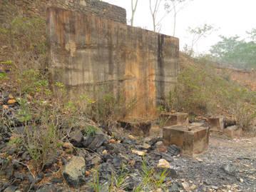 Coal Transfer Point