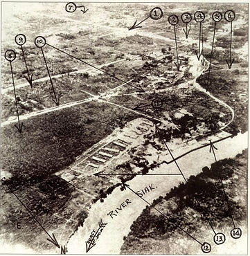 Pekanbaru POW Camp