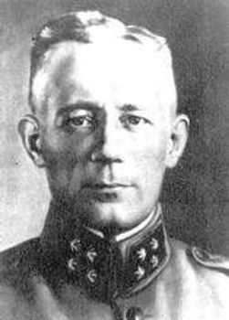 Major General R. T. Overakker