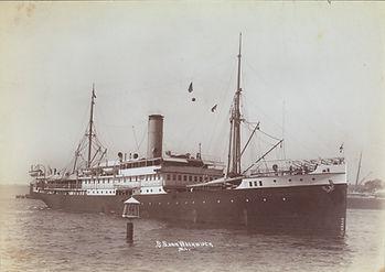 S.S. van Waerwijck