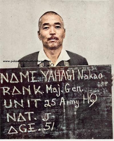 Yahagi Nakao