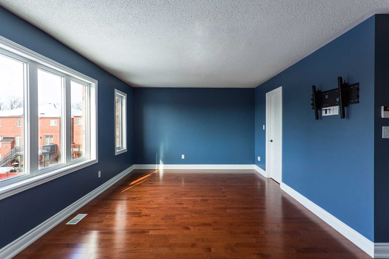 painter and decorator Halifax