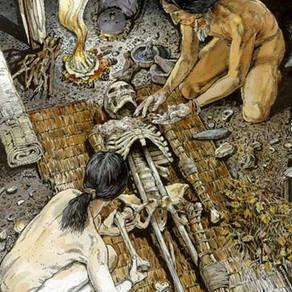 «Семейка Чинчоррос», или «от куда произошли скелеты в фамильных шкафах»?