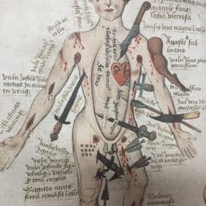 Интересные факты: врачи начала XIX