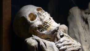 Мумии Чачапояс - культ смерти или путь к жизни? (часть 1 и 2)