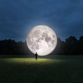 Свинопас на Луне