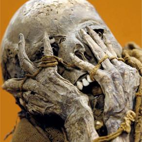 Мумии Чачапояс - культ смерти или путь к жизни? (часть 3)*