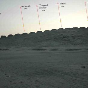 Чанкийо : самая древняя обсерватория была построена в… Перу.